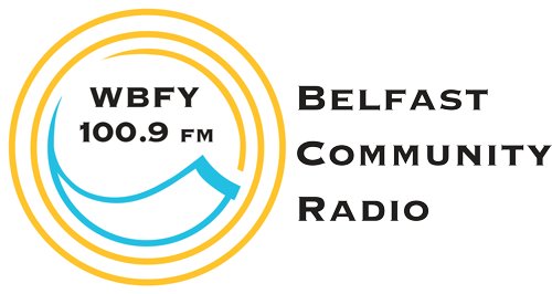 Belfast Community Radio