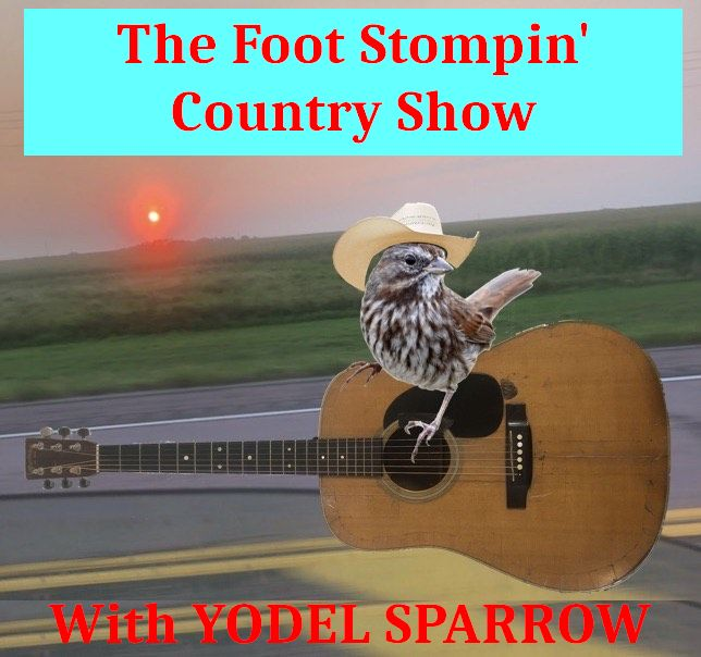 The Foot Stompin' Country Show