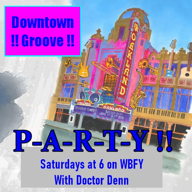 Downtown Groove